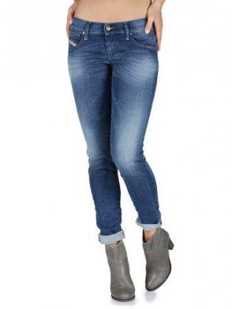 Как увеличить размер джинсов