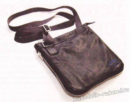 cdd942c4fdf8 Сумка из зонтика. Как сделать сумку из старого зонта?