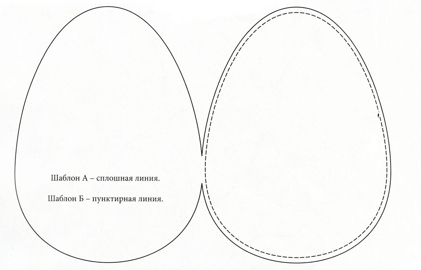 Пасхальная открытка своими руками шаблоны